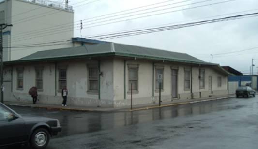 Patrimonio Nacional, Casa Anderson Coto - Cartago